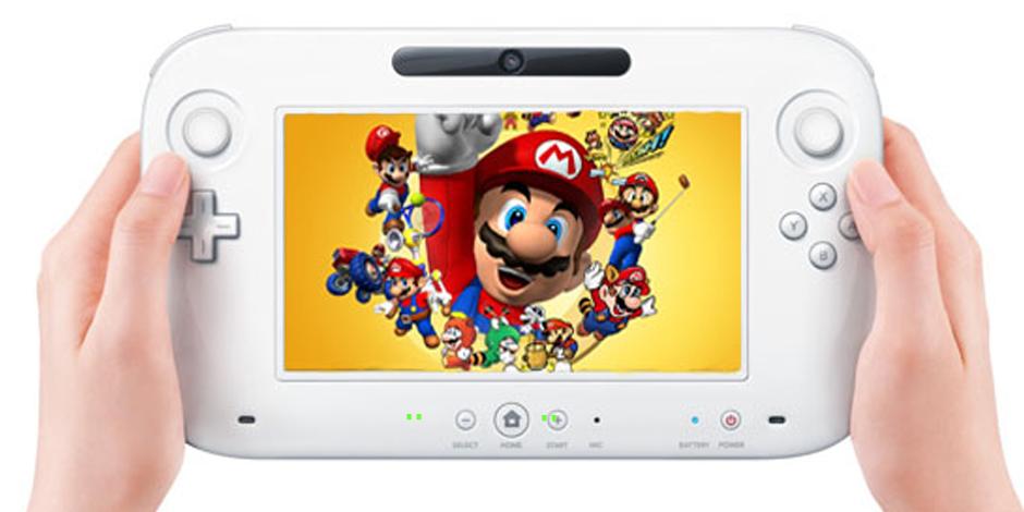 Wii U Game Trailer : Wii u game trailer toxic sushi