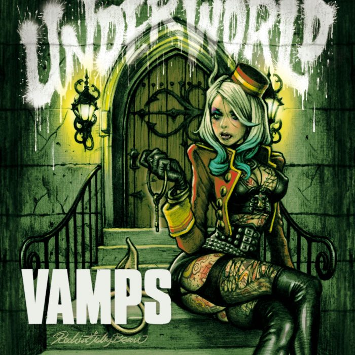 VAMPS_Underworld