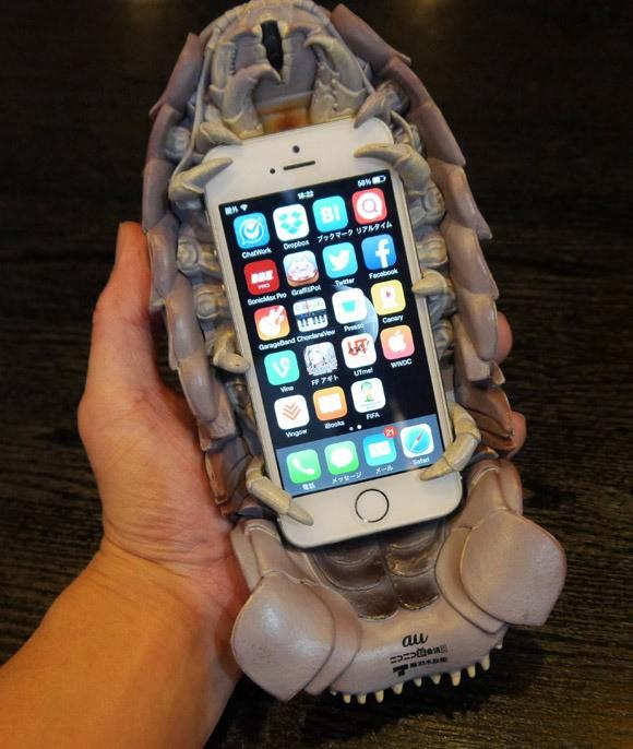 Riesenassel Smartphone Case Toxic Sushi